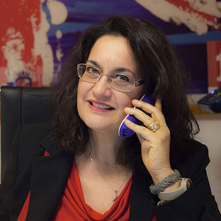 Sabrina Ticolpe