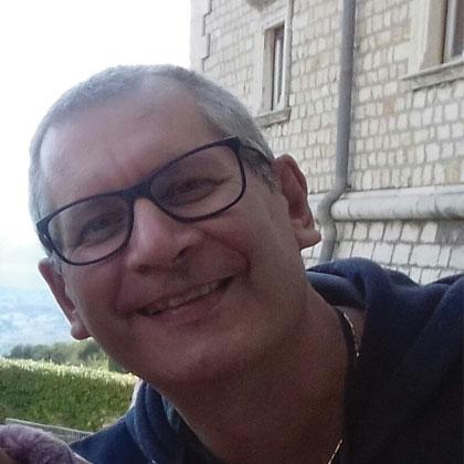 Ernesto Dissegna